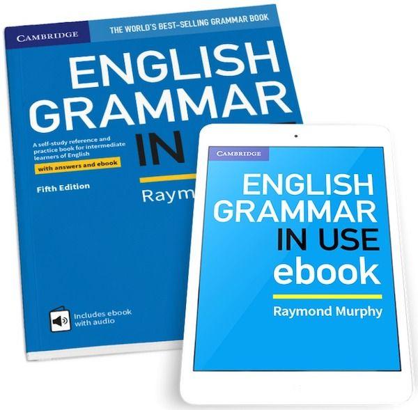 english grammar in useの画像