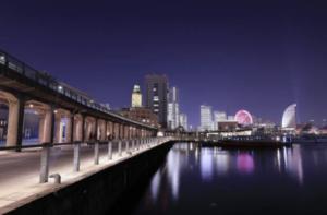 【厳選】地元民によるおすすめ横浜観光スポット【BLUE BLUE Yokohama】