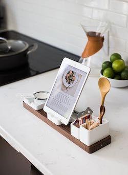tablet-レシピの確認をいつでもキッチンで