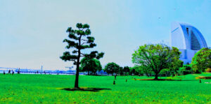 横浜みなとみらいから山手エリアを網羅できるおすすめランニングコース【片道6.5kmで黄金スポットを網羅!】の挿入画像