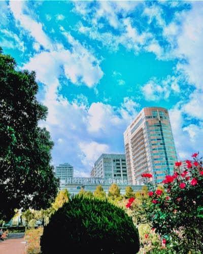 山下公園の画像