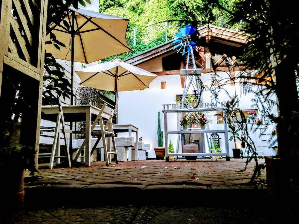 横浜貸し自転車観光、汐汲坂の画像