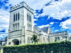 クライストチャーチ聖堂の画像