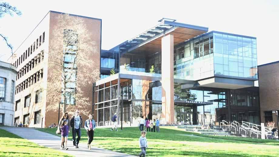 キャンパスのイメージ画像